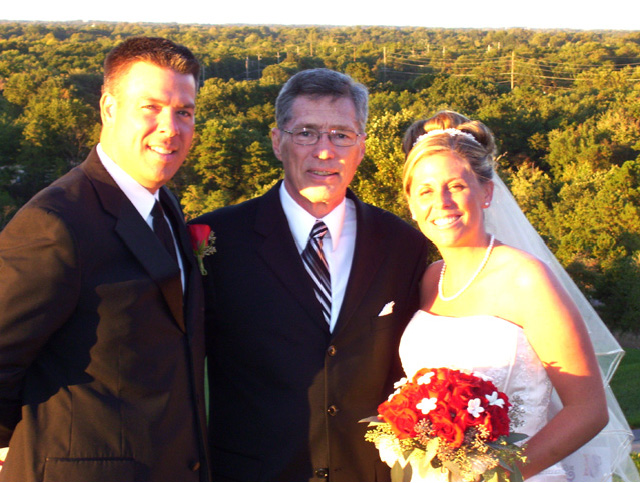 Southern New Jersey Wedding The Marriage Man Weddings Clergy Officiated Ceremony Minister